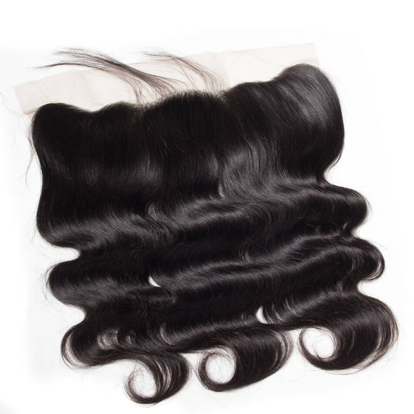 Virgin Body Wave  -   13 by 4 Frontal (1pc)