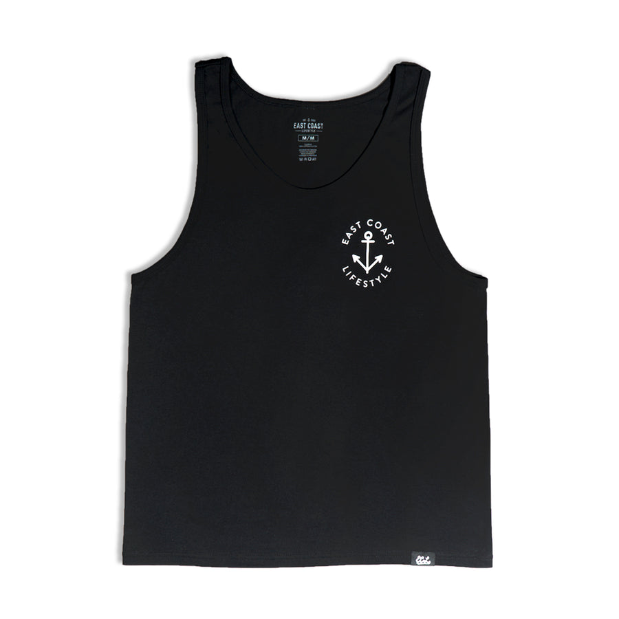 Stick Anchor Tank