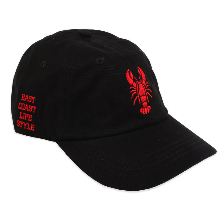 Lobster Adjustable Hat
