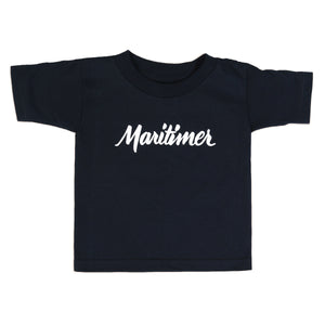 Toddler/Kids Maritimer Tee