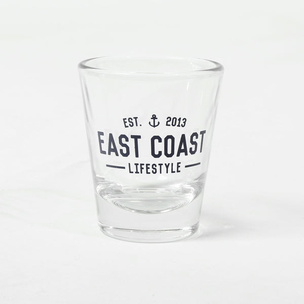 Streamline Shot Glass