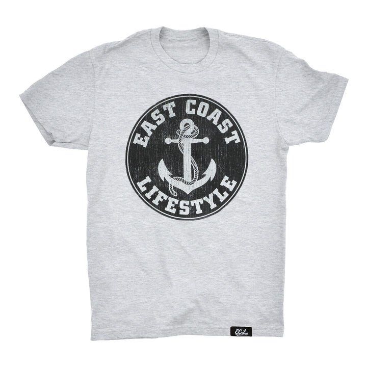 Classic Vintage Tee - Two-Tone