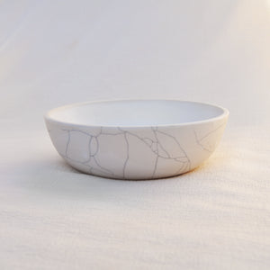 Crackle Snack Bowl