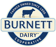 Burnett Dairy and Cady Cheese
