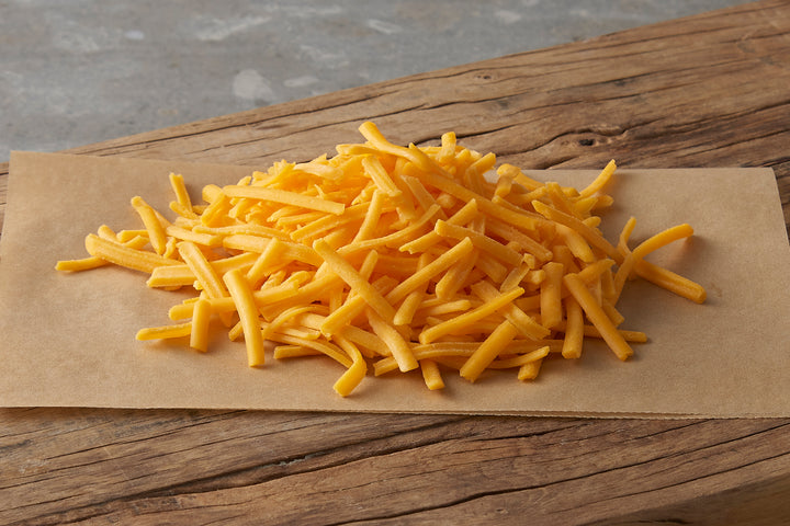 Mild Cheddar Shred