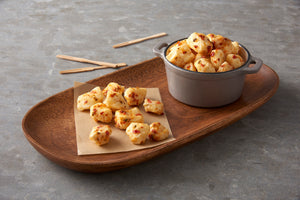 North Country Curds - Hot Pepper