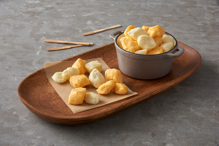 North Country Curds - Mixed