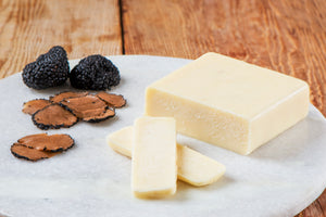 Wood River Creamery Black Truffle