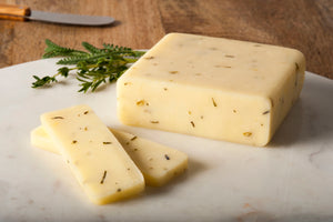Wood River Creamery Herbes de Provence_Sample