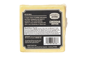 Wood River Creamery Original_Package_back