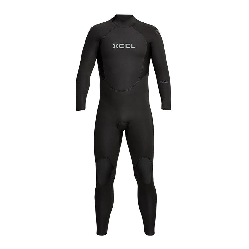 XCEL MEN'S 4/3 AXIS BACK ZIP FALL 2020