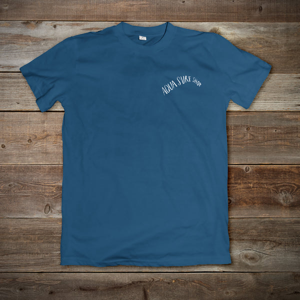 Kid's Live for the Fog Tee by Kelly Tunstall