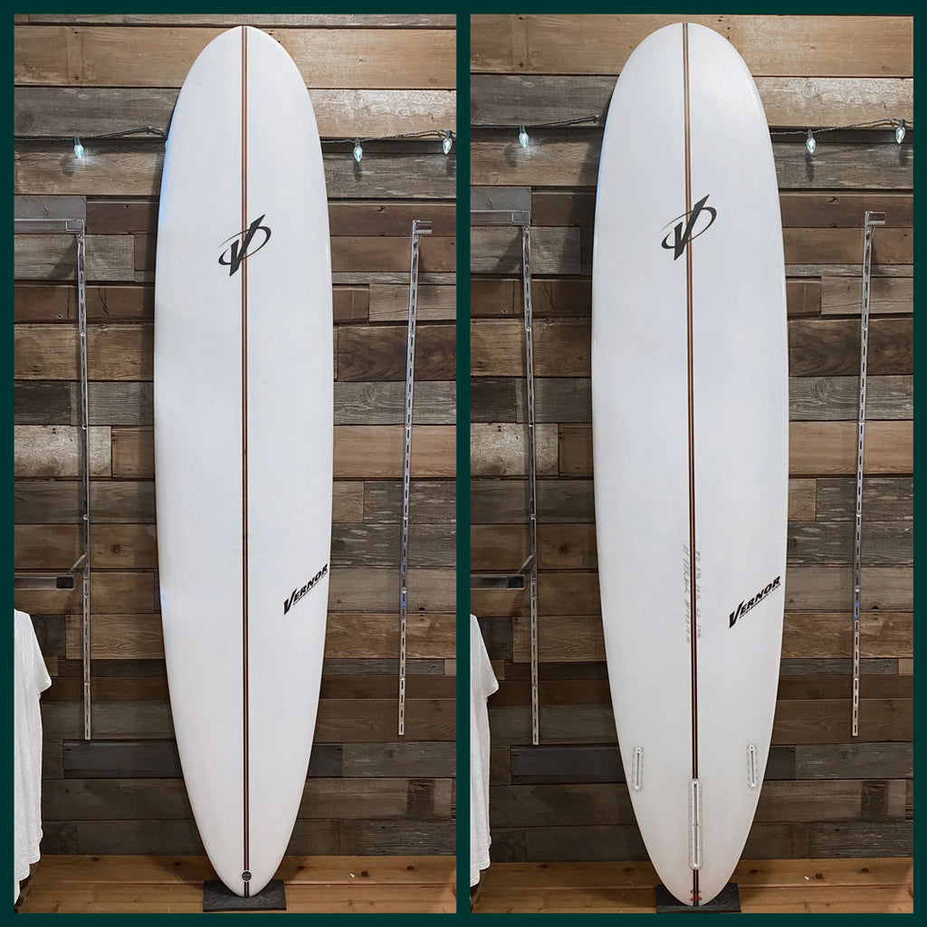 Vernor 9' Long Board