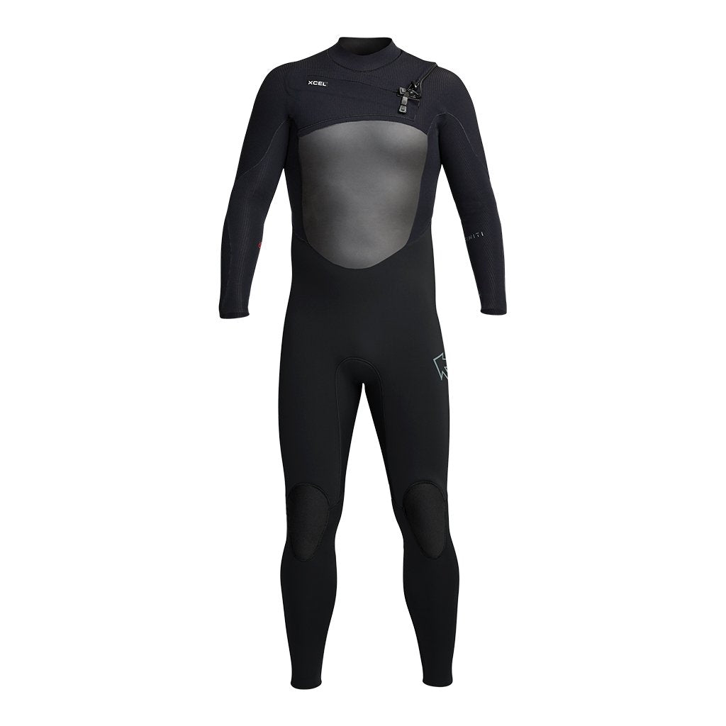 XCEL MEN'S 4/3 INFINITI LTD WETSUIT FALL 2020