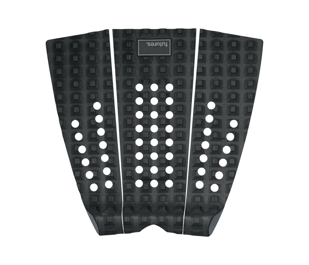 F3P Brewster Traction Pad Black