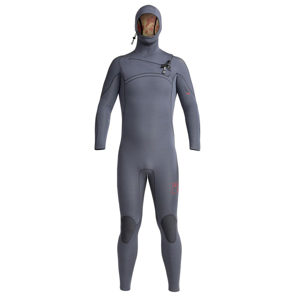 Xcel 4.5/3.5 Comp X Hooded Wetsuit