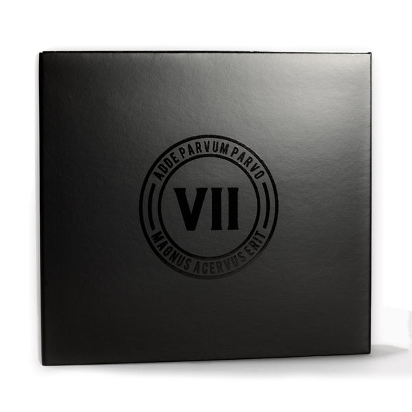 VII VOL.I - 4xCD COMPILATION