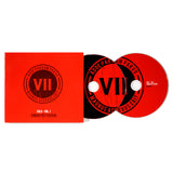VII SOLO VOL.I - 2xCD COMPILATION
