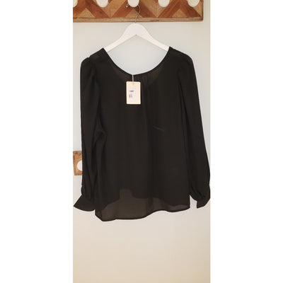 JT Long sleeve top