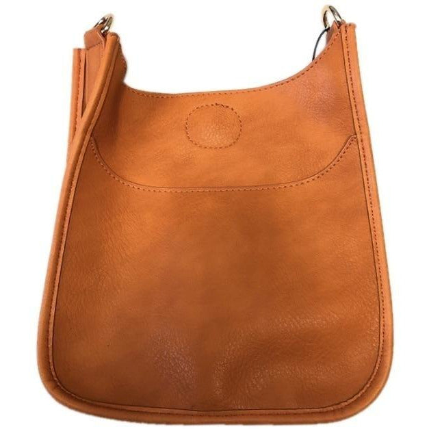 Mini Vegan Messanger Bag (Medium Size)