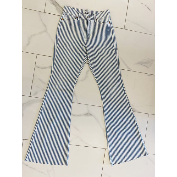 Nina Malibu Bell Bottoms