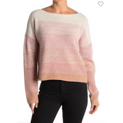 Nancy Steel sweater