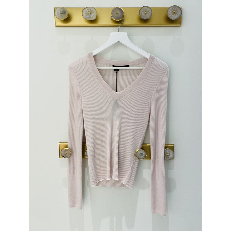 360 V Neck Sweater