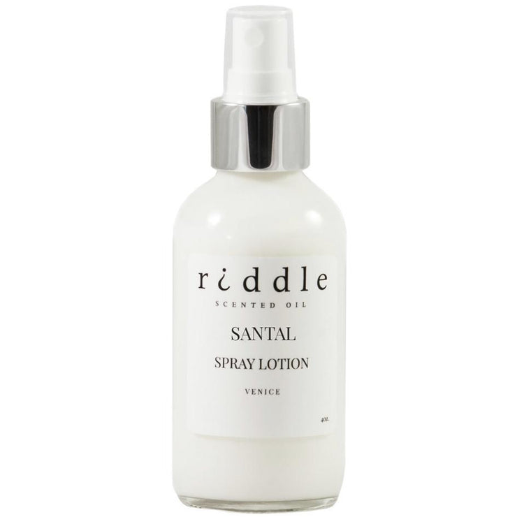Santal Spray By Riddle