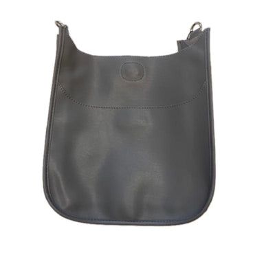 Soft Faux Leather Messanger (Large Size)
