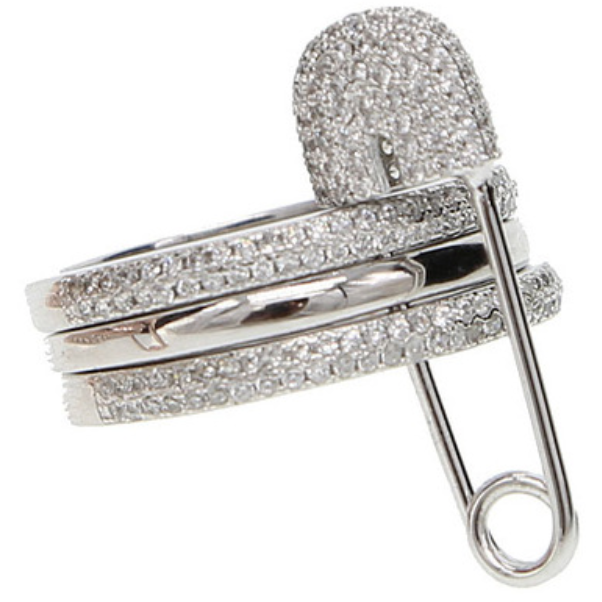 JT- Safety Pin Ring