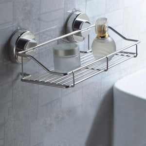 Wall Mounted Towel Holder Vacuum Suction Cup Hook Holder