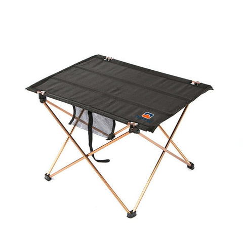 Portable Folding Ultra-light Durable Outdoor Table Desk For Camping Travel
