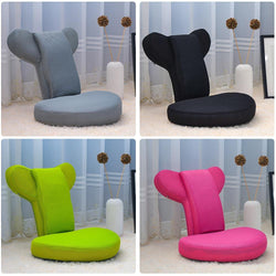 Adjustable Lazy Sofa Folding Relax Chair Washable