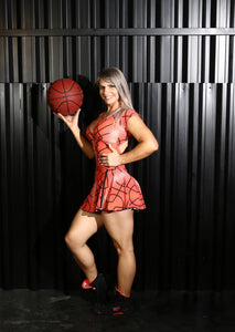 Dress basketball