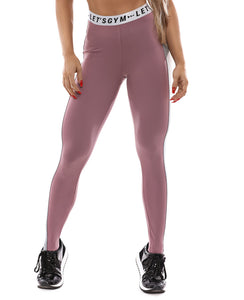 Legging Basic Training