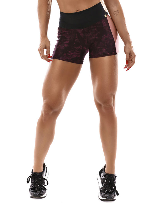 DNA Performance Hot Pants