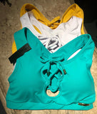 Green Sports Top