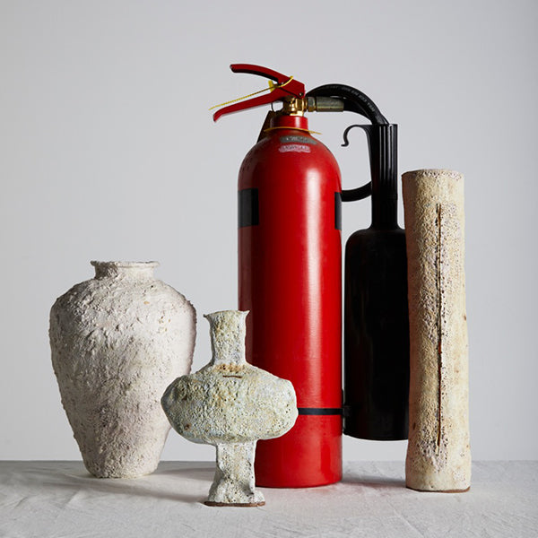 ALANA WILSON CERAMICS  - SYDNEY 28 FEB & 14 MARCH 2019