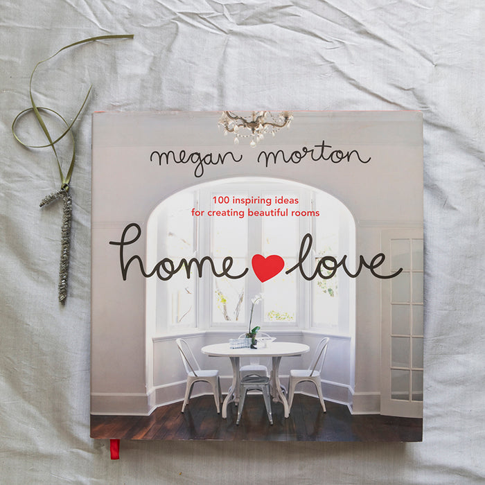 BOOKS 1. HOME LOVE