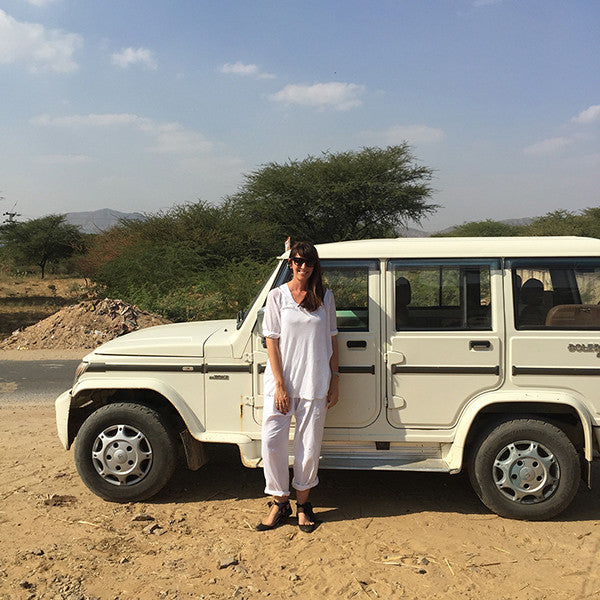 PUSHKAR SIDE TRIP  15 - 17 OCTOBER 2020