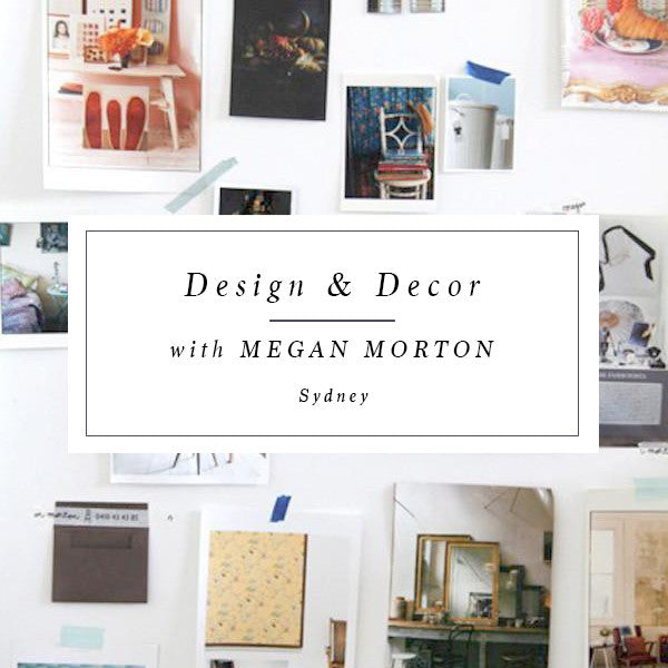 DESIGN & DECOR - SYDNEY