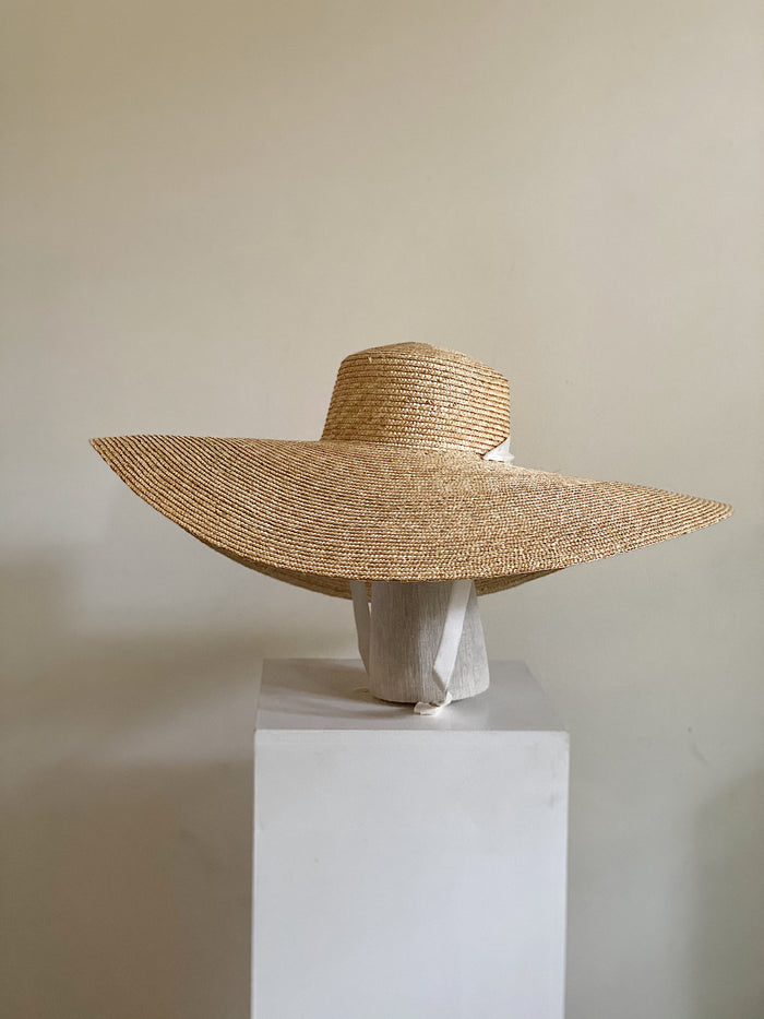 Huge SUN Hat - only one left