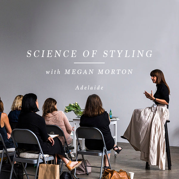 SCIENCE OF STYLING - ADELAIDE 28 JULY 2019