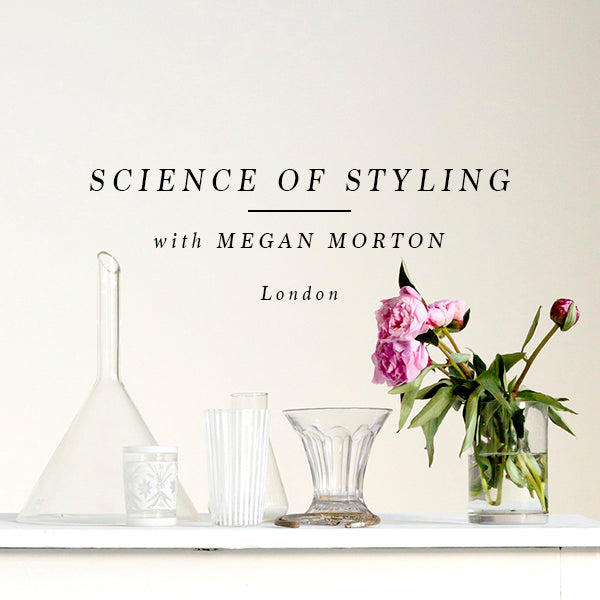 SCIENCE OF STYLING - LONDON 1 SEPTEMBER 2018