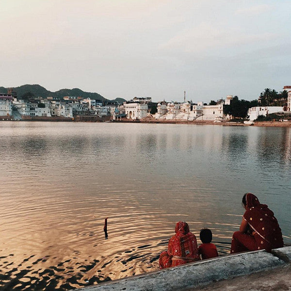 PUSHKAR SIDE TRIP  16 - 18 OCTOBER 2020
