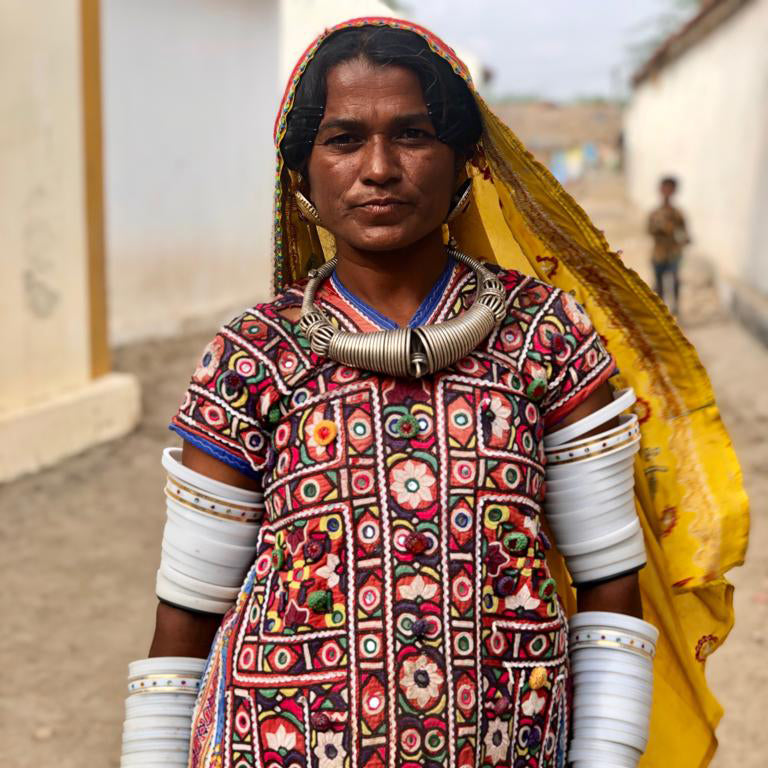 GUJARAT TEXTILES TOUR 20 -28 OCTOBER 2020