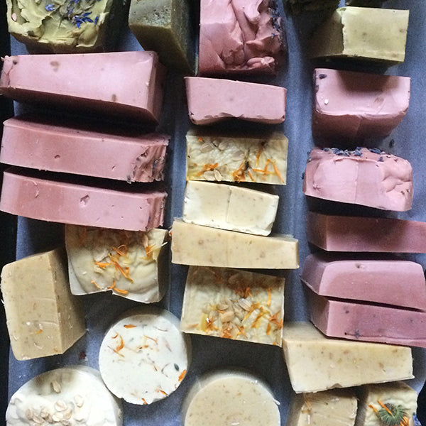 SOAP MAKING - 8th APRIL 2018 - Have Yourself a Pre-Mother's Day Mother's Day