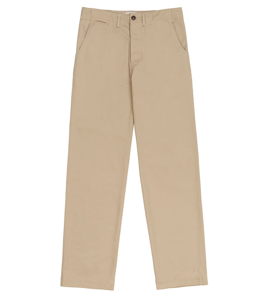 service chino detail one