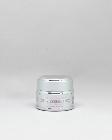 CBD Day Cream - The Verist