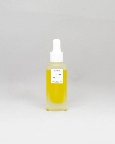 LIT Facial Oil - The Verist